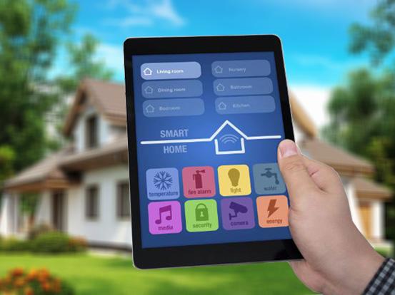 Охранная GSM сигнализация, датчики движения, система Умный дом